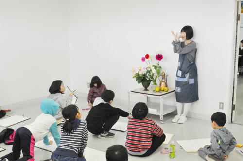 ただいま全クラス春の生徒募集中!_b0212226_10182729.jpg