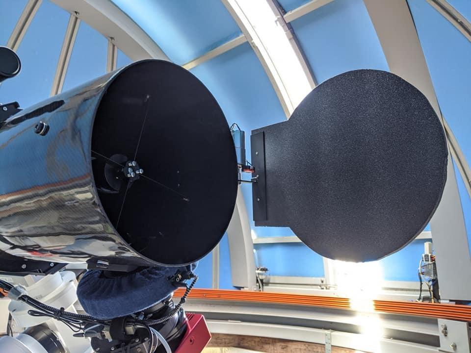 オライオン鏡筒に電動開閉蓋をつける_c0061727_10443014.jpg