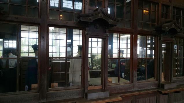 島根 旧大社駅_c0124528_01322125.jpg
