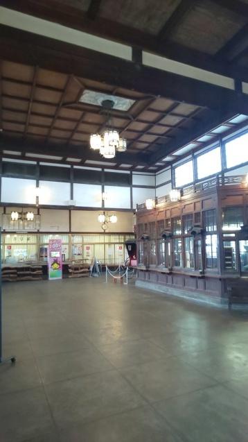 島根 旧大社駅_c0124528_01332831.jpg