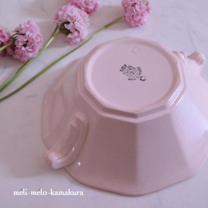 ◆フランスアンティーク*元気になれそうなピンクのアイテムたち_f0251032_08251436.jpg