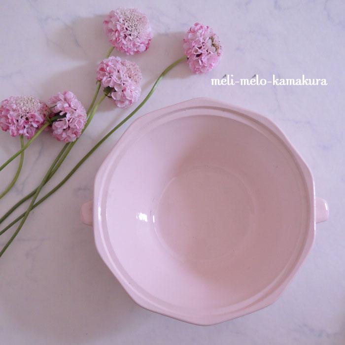◆フランスアンティーク*元気になれそうなピンクのアイテムたち_f0251032_08251914.jpg