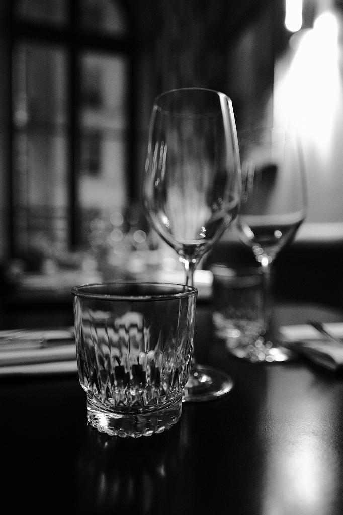 パリ路地裏のレストラン 2020/01/23_f0050534_08484708.jpg