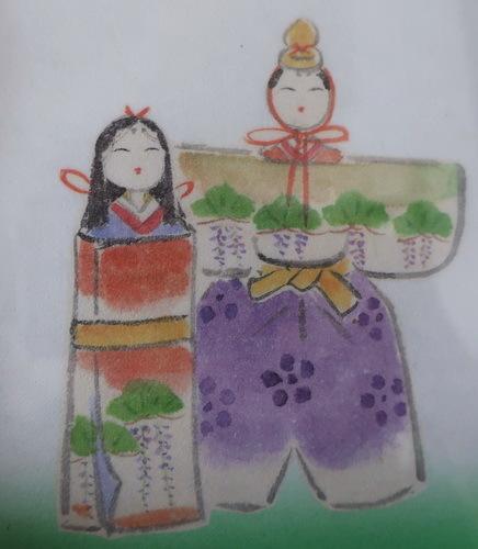 雛祭り_a0353839_20290213.jpg