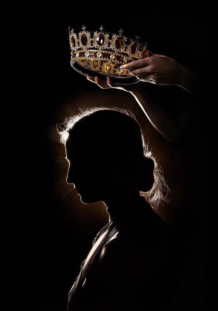 """オリジナルリング """" La reine (ラ・レーヌ)""""_e0379353_22432144.jpeg"""