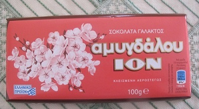 アーモンドの花を見に行った!_f0037264_19414416.jpg