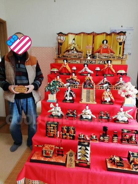 ひな祭り_e0251265_16405583.jpg