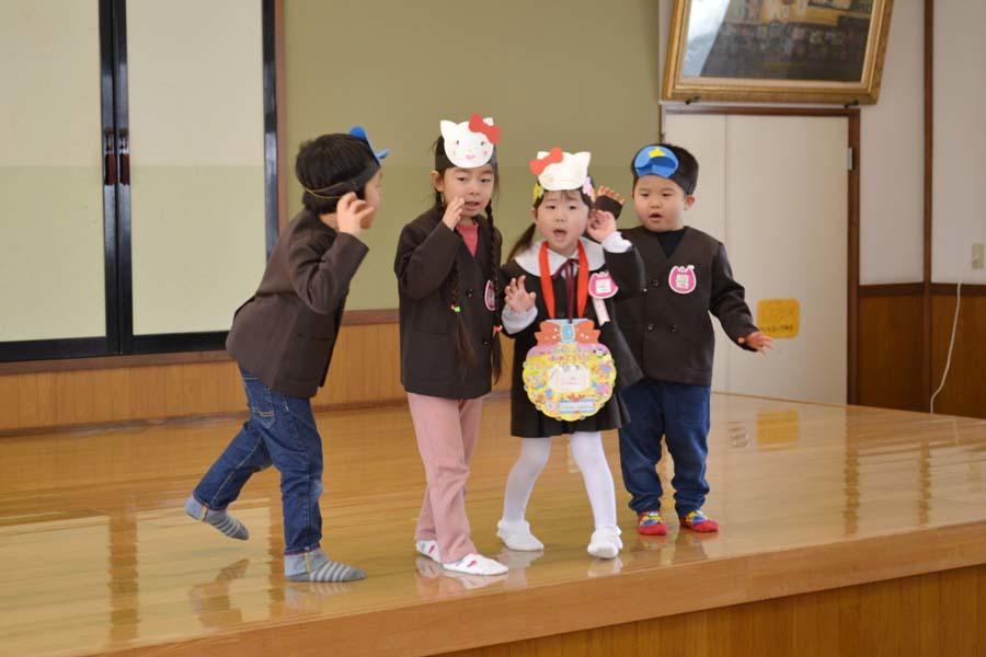 第二幼稚園の「お誕生会」_d0353789_09421858.jpg