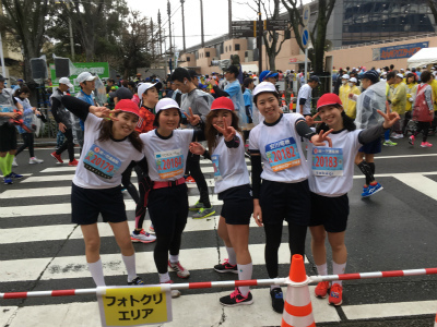 北九州マラソン おまけ_f0220089_17481636.jpg