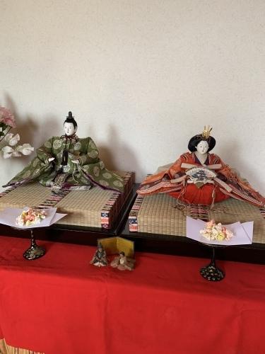 雛祭り_f0346597_22210430.jpeg