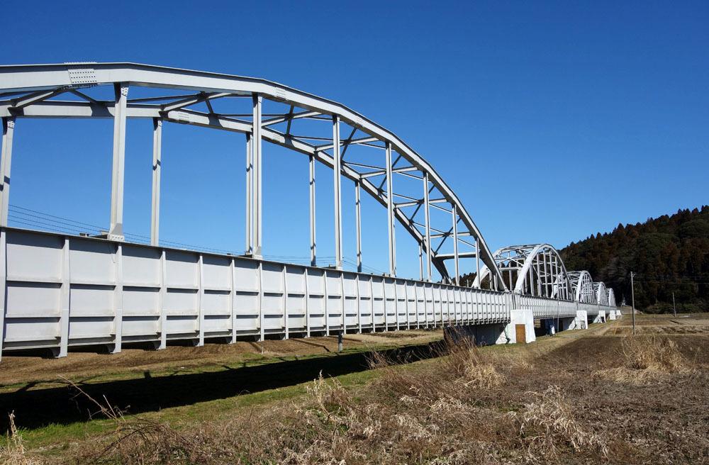 公平水路橋(東金市家之子)_b0114798_16031601.jpg