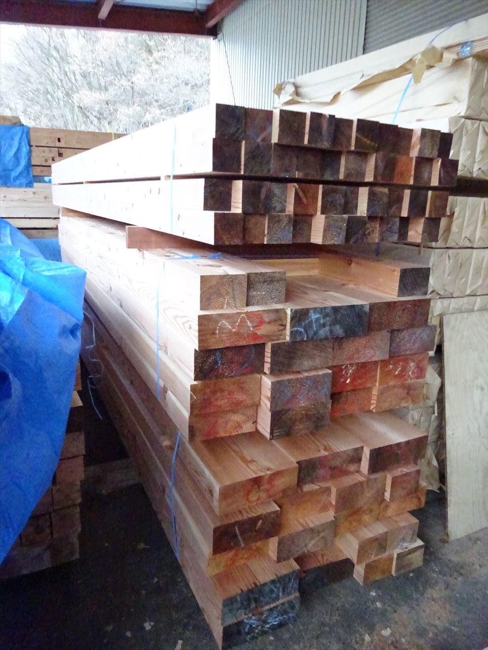 青山の家 建て替え工事 着工です!_f0105112_04422075.jpg