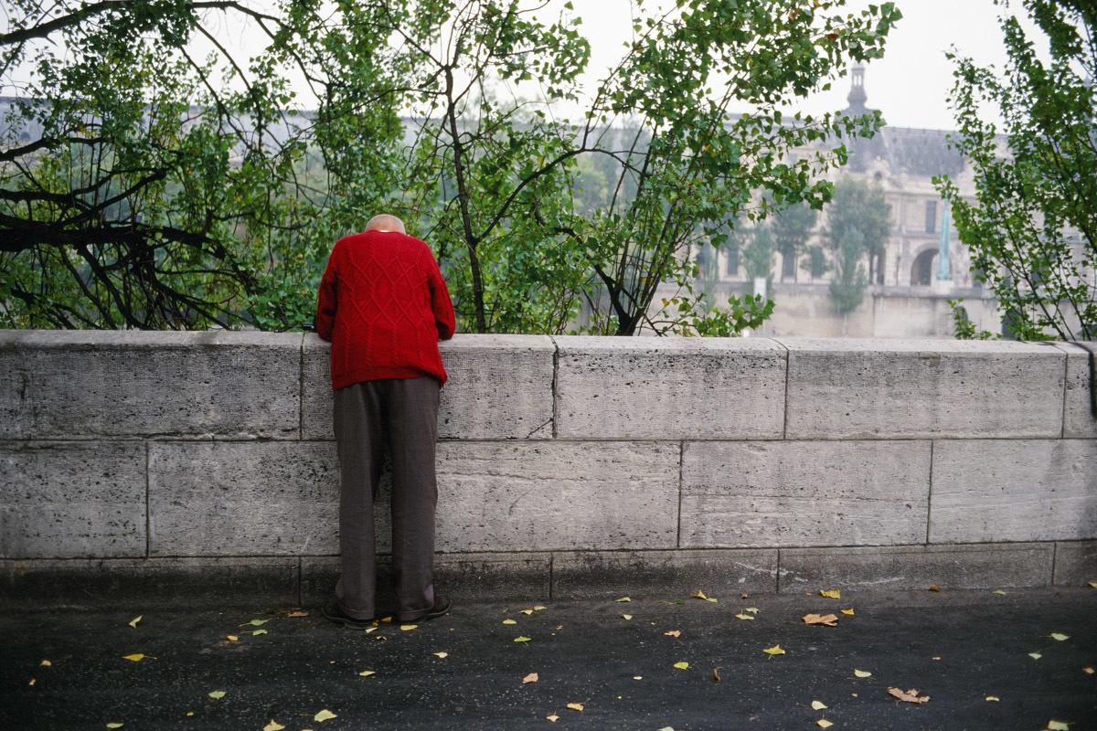 【大陸横断2000その38】パリ  旅の終わりは巴里_b0061717_23484172.jpg