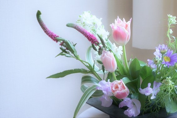 花の仕事_d0264733_11320576.jpg