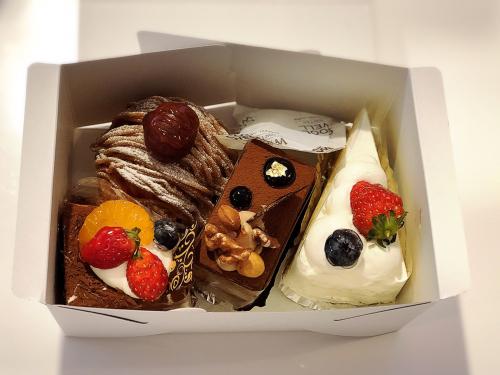 スイス菓子 一華堂_e0292546_14575858.jpg