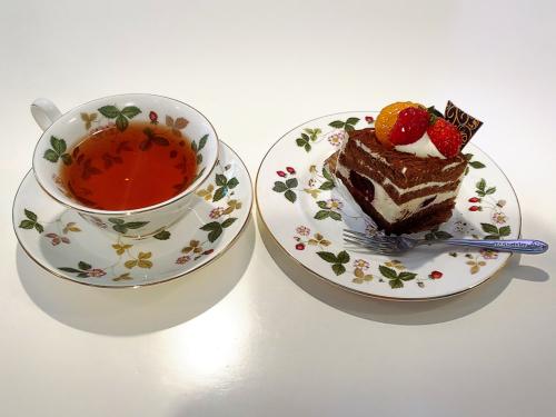 スイス菓子 一華堂_e0292546_14583489.jpg