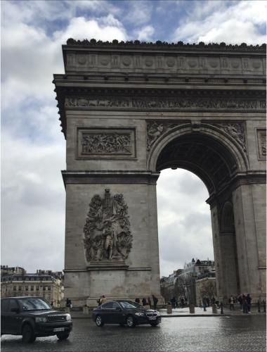 Paris旅行...♪*゚_f0372557_17490250.jpeg