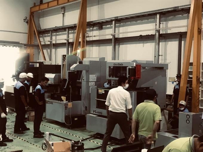 タイニッタ金型工場に、sodick 製のワイヤー加工機搬入_b0100062_15102445.jpeg