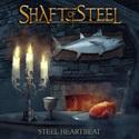 待った甲斐があった! UKの新生メロハーバンドSHAFT OF STEELがデビュー作をリリース!_c0072376_21203645.jpg