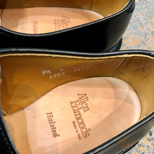 ◇  靴増えてます ◇_c0059778_22124172.jpg