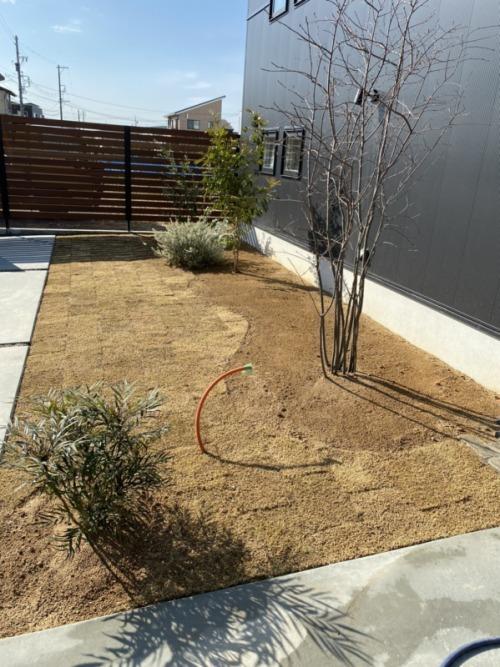 ガーデン工事しています。_b0239082_19122296.jpg