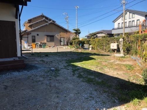 ガーデン工事しています。_b0239082_19415243.jpg