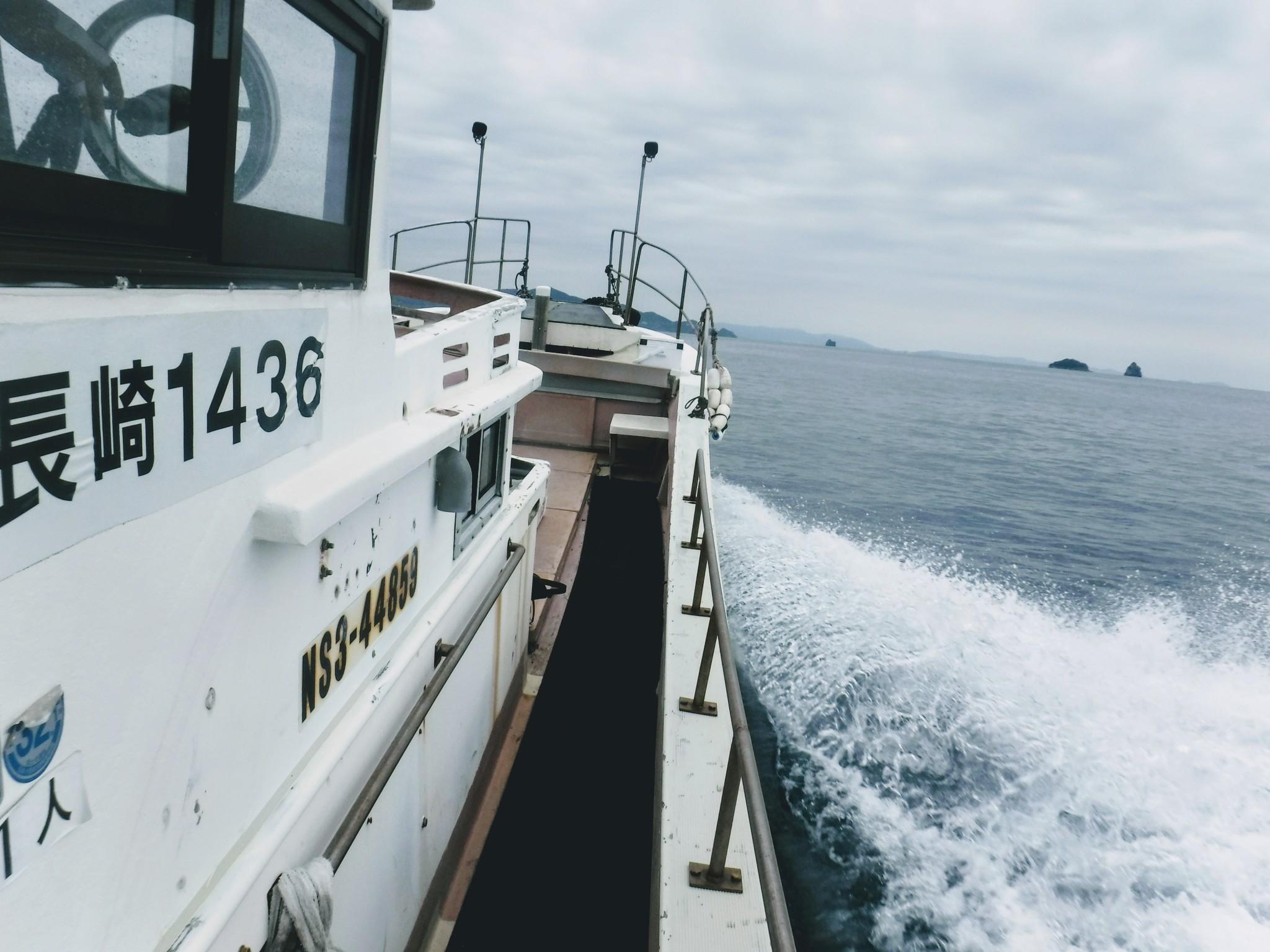 渡船釣行_d0195183_00451360.jpg