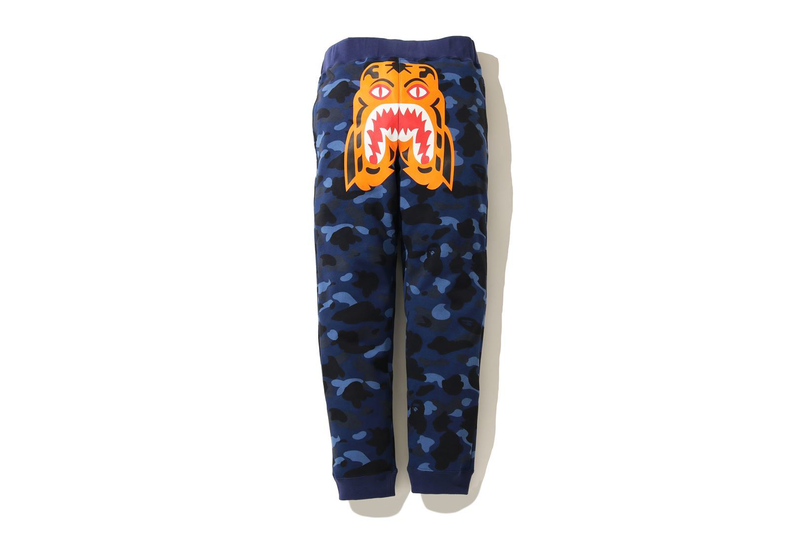 COLOR CAMO TIGER SLIM SWEAT PANTS_a0174495_13503068.jpg