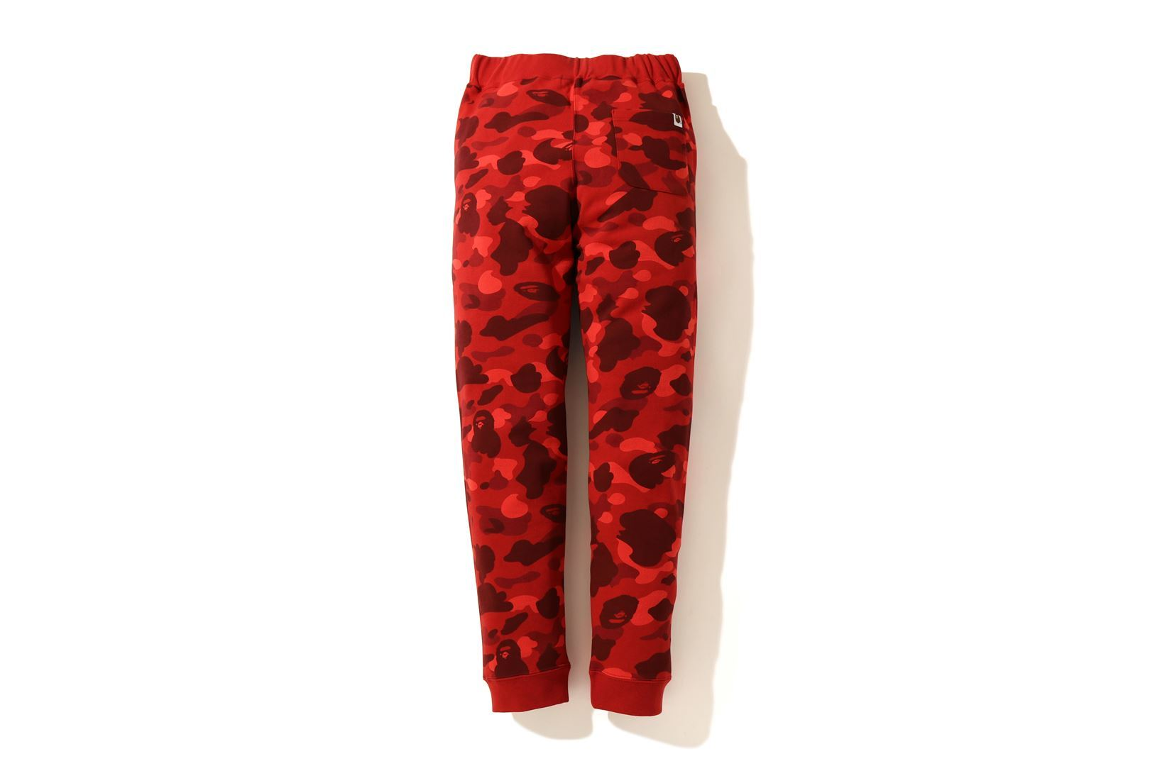 COLOR CAMO TIGER SLIM SWEAT PANTS_a0174495_13510767.jpg