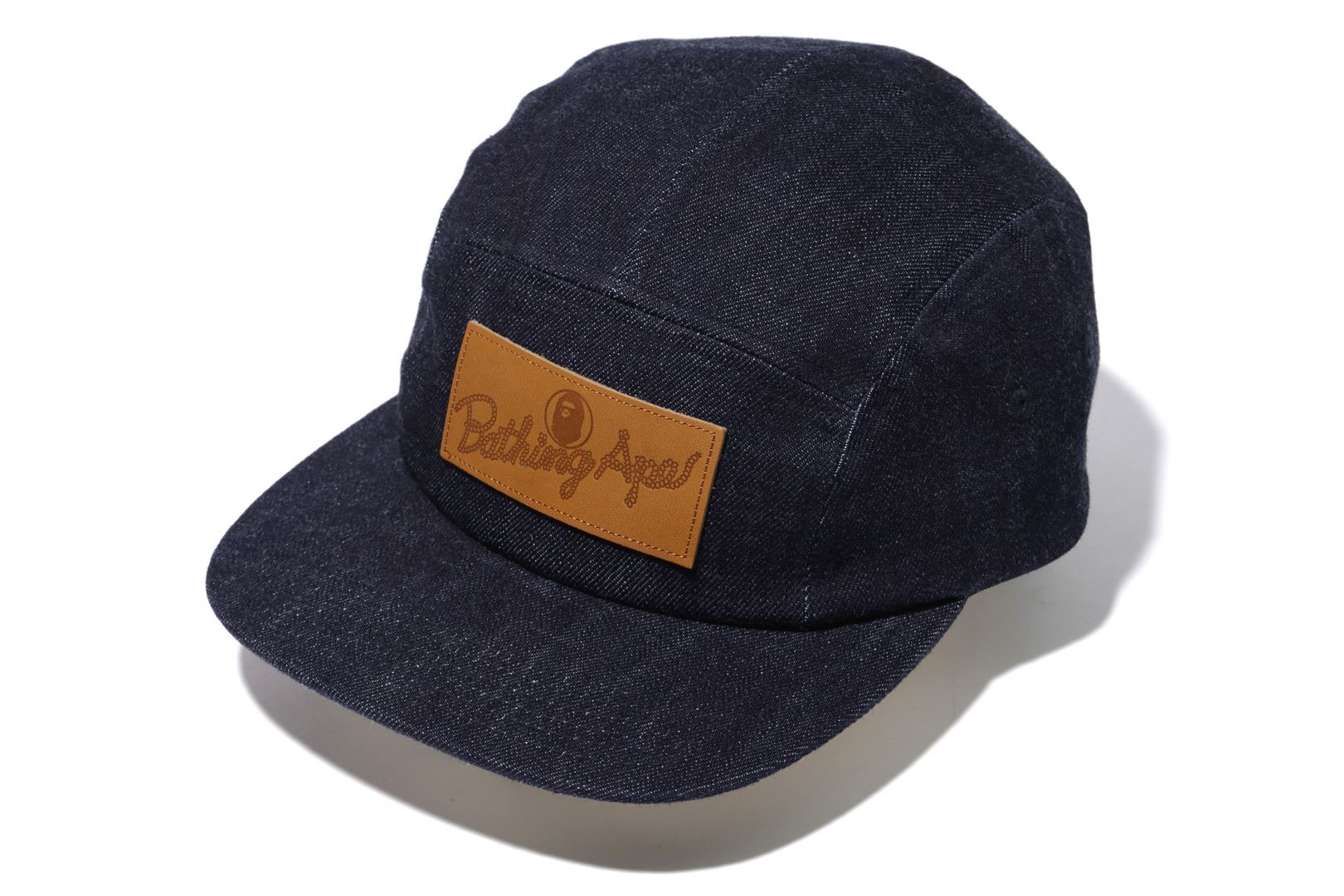 DENIM JET CAP_a0174495_14044530.jpg