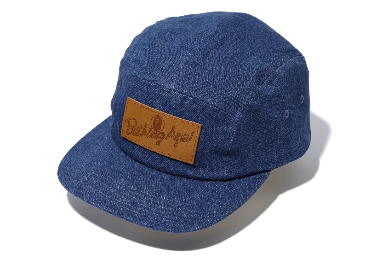 DENIM JET CAP_a0174495_14045894.jpg