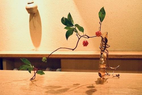 LEGRAS Japonesque Enamel Vase_c0108595_23290695.jpeg
