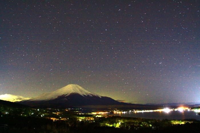 令和2年2月の富士 (25) 山中湖パノラマ台の富士_e0344396_22473385.jpg