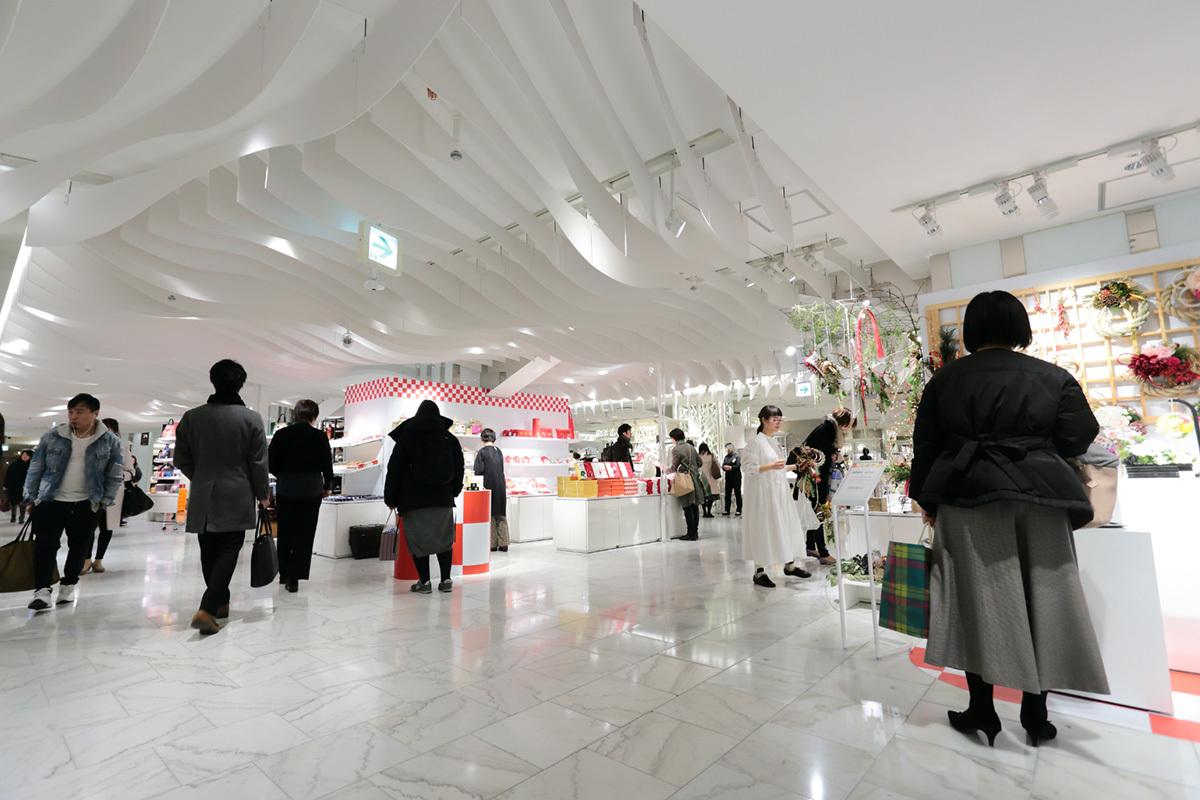 新宿伊勢丹 本館5階「迎春祭」2018_f0204300_11550221.jpg
