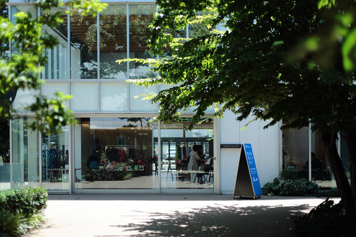 夏の京もの雑貨市  @代官山 T-SITE GARDEN GALLERY_f0204300_13352822.jpg