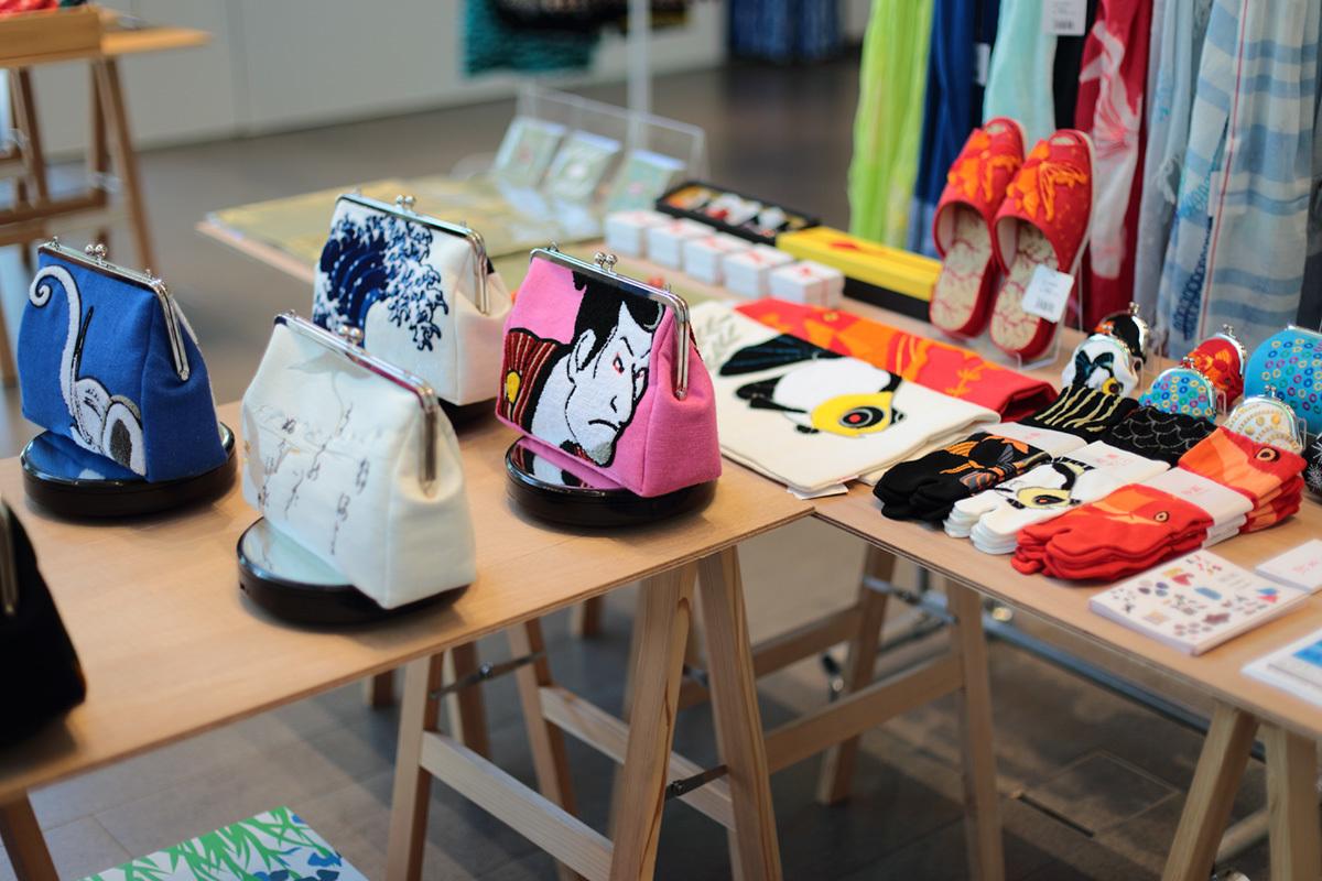 夏の京もの雑貨市  @代官山 T-SITE GARDEN GALLERY_f0204300_13370233.jpg