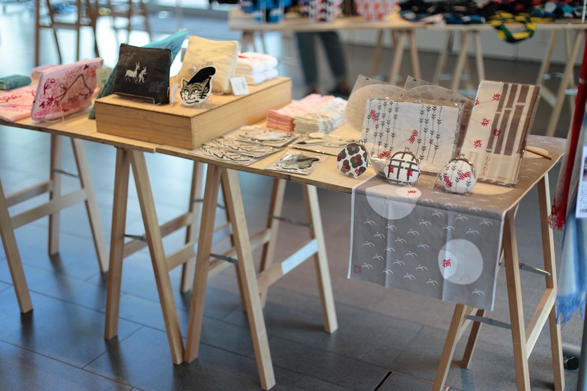 夏の京もの雑貨市  @代官山 T-SITE GARDEN GALLERY_f0204300_13370300.jpg