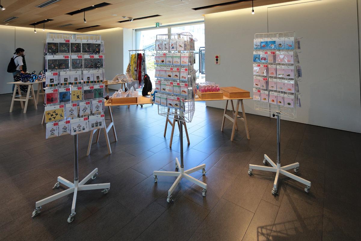 夏の京もの雑貨市  @代官山 T-SITE GARDEN GALLERY_f0204300_13370301.jpg