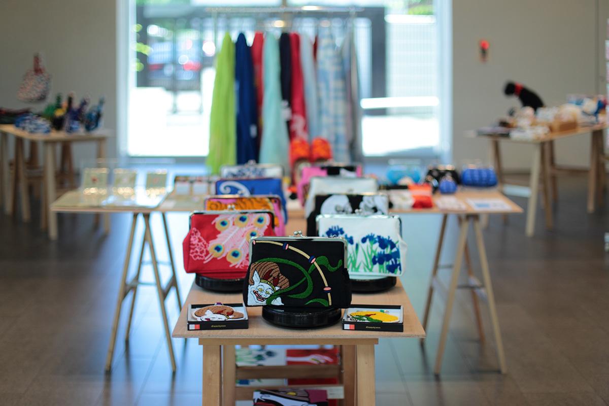 夏の京もの雑貨市  @代官山 T-SITE GARDEN GALLERY_f0204300_13370499.jpg