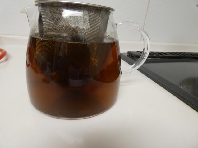 香能茶 / koba_d0135801_22285461.jpg