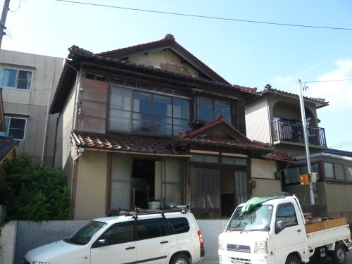 石引の家改修工事_d0095305_15145307.jpg