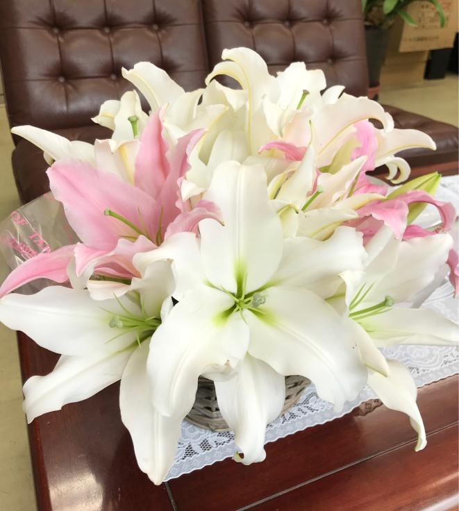 花のある暮らし_f0067514_08520491.jpg