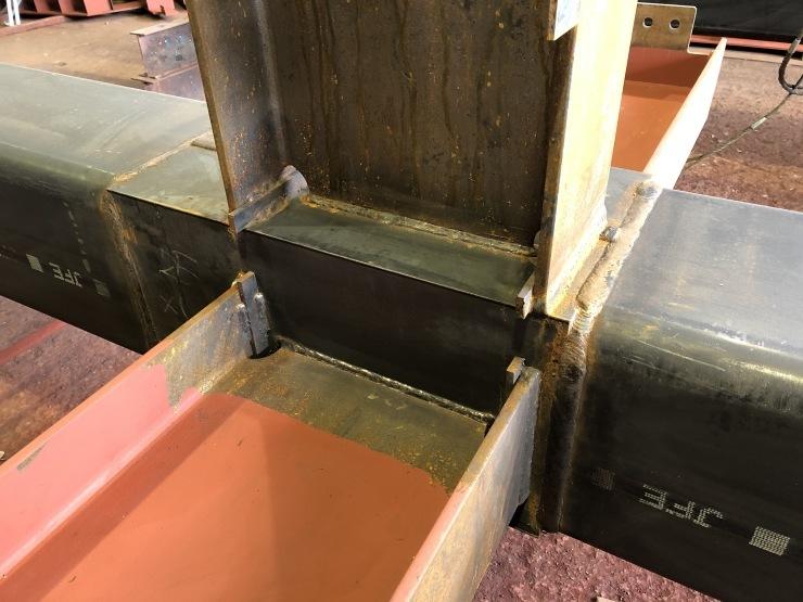 りぶうぇる練馬ディサービスセンター(07)   鉄骨製品検査_b0074416_19565278.jpeg
