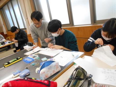 1年生授業風景_b0137422_13070111.jpg