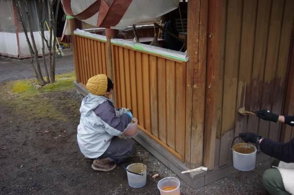 キャンプ場は休業中です(2020年3月5日)_b0174425_10181571.jpg
