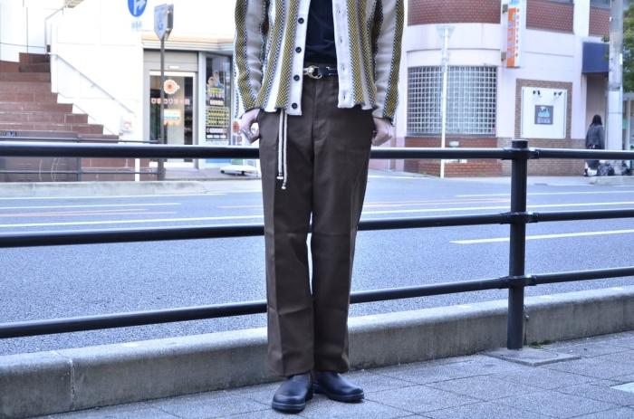 "\""Nasngwam.\""<<OAXACA CARDIGAN>>Style~KODAI~_c0167336_18033802.jpg"