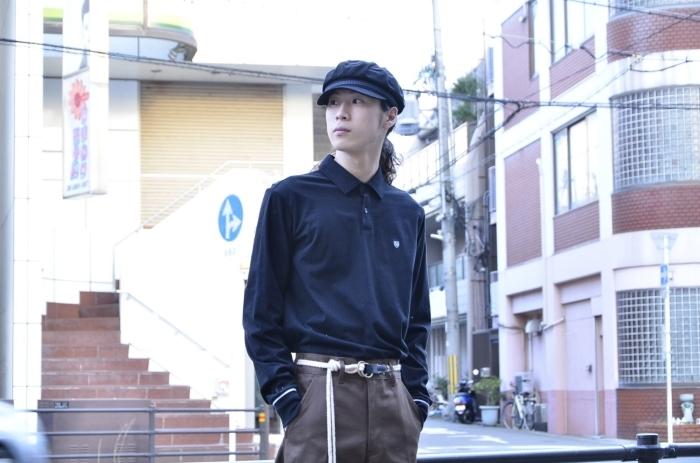 "\""Nasngwam.\""<<OAXACA CARDIGAN>>Style~KODAI~_c0167336_18040682.jpg"