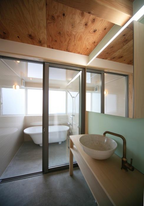 ナツドマの家  完成_e0189939_16461256.jpg