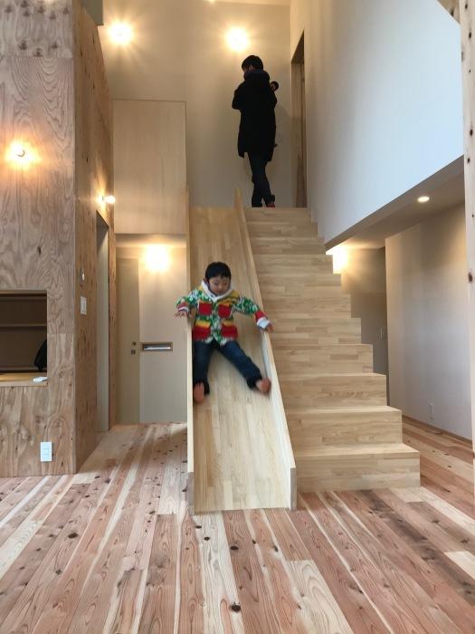 ナツドマの家  完成_e0189939_16461580.jpg