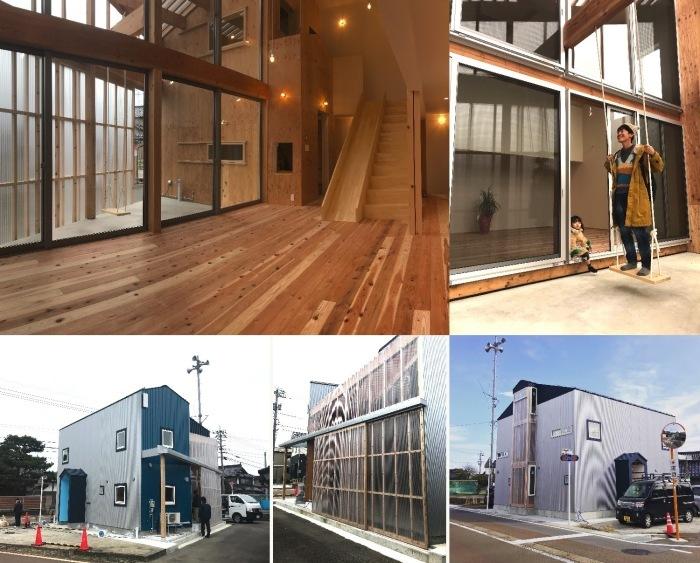 ナツドマの家  完成_e0189939_16461667.jpg